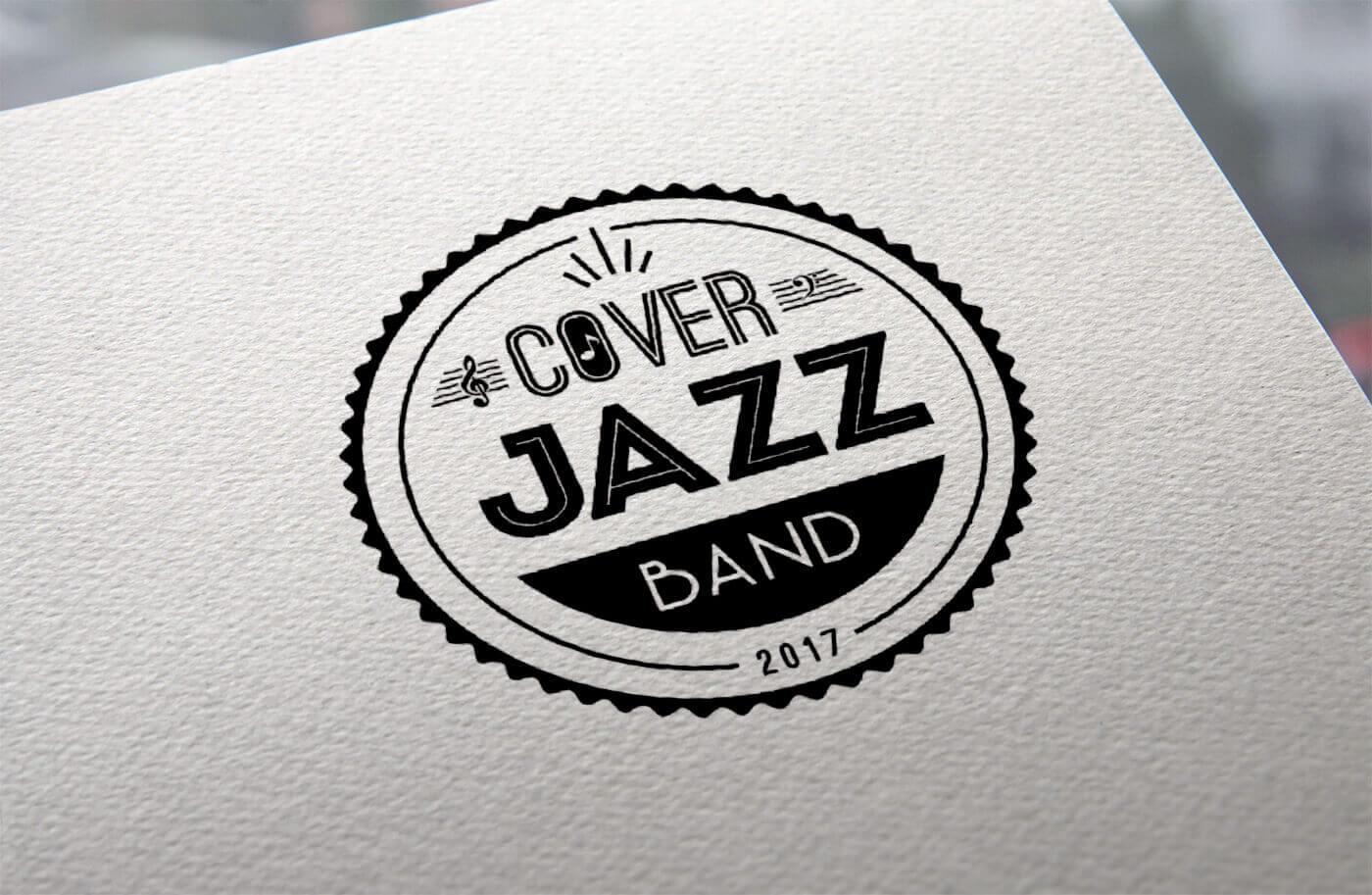 logo groupe jazz