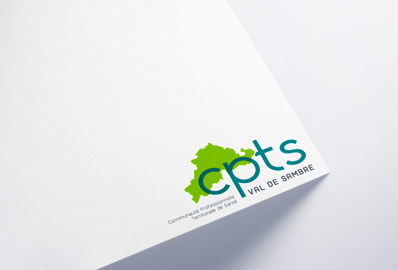 creation logo CPTS